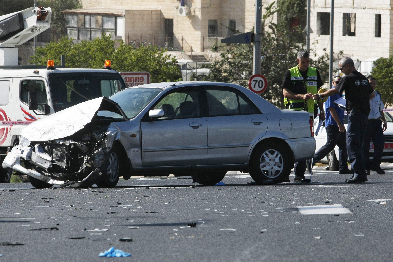 מהירות מופרזת היא עדיין הגורם המוביל לתאונות קטלניות. אילוסטרציה צילום: קובי גדעון, פלאש 90