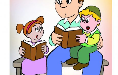 תפילת ילדים