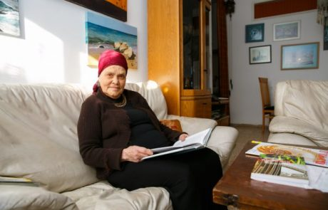 """עניין אישי עם הרבנית ד""""ר שרה דרוקמן"""
